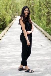 Tanya Kumar Interview & Photo