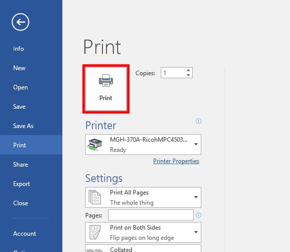word_print_print