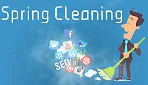 Spring Cleaning for Your Social Media thumbnail image