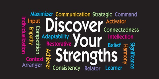 Discovering Your Strengths thumbnail image