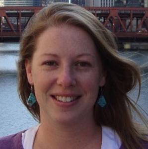 Meet the Staff: Ria Kalinowski, CO-OP + CAREER Advisor thumbnail image