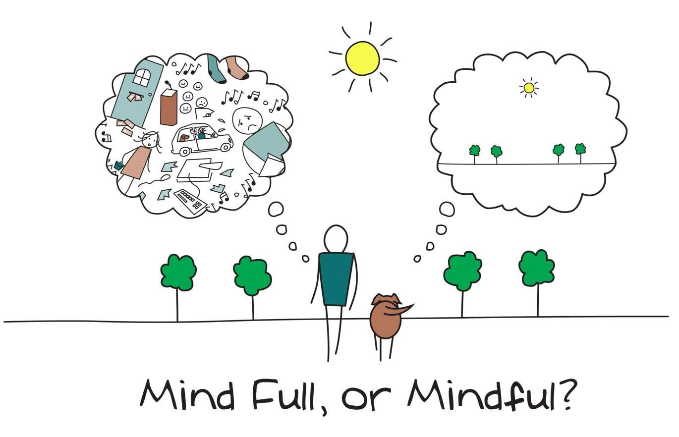 Mindfulness and Your Career thumbnail image