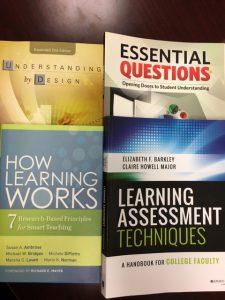 course design books