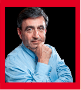 picture of Dr Eric Mazur