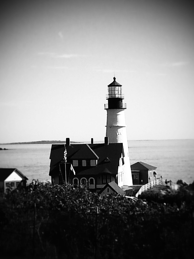julie lighthouse
