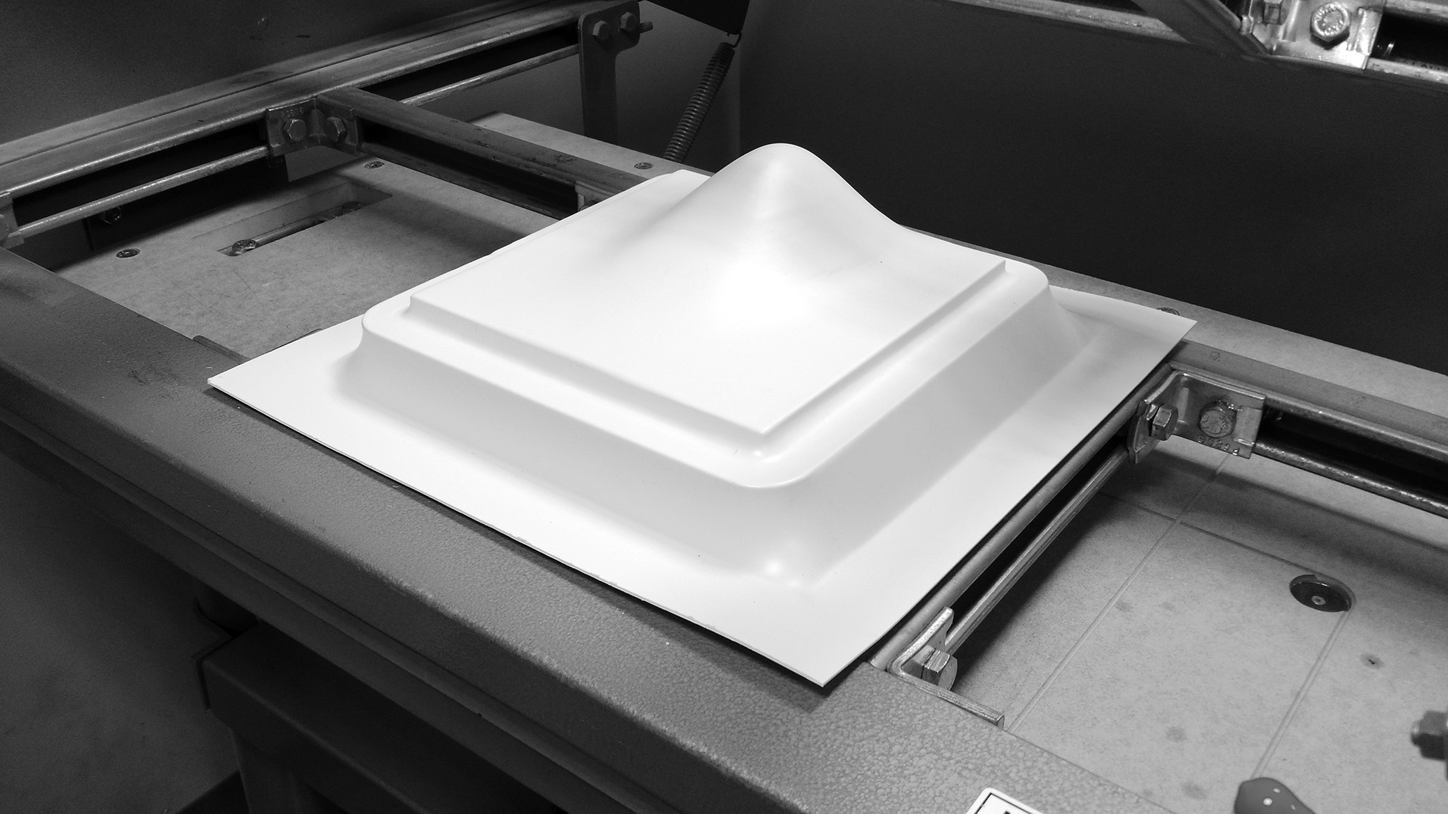 Step By Step Guide To Vacuum Forming Center For Applied