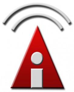 ImpactAlert Logo