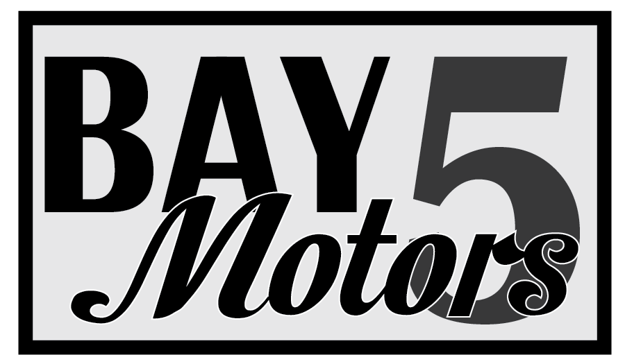 Bay 5 Motors + The Developing Moped Community