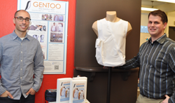 Gentoo Makes Waves, Prepares for Product Launch