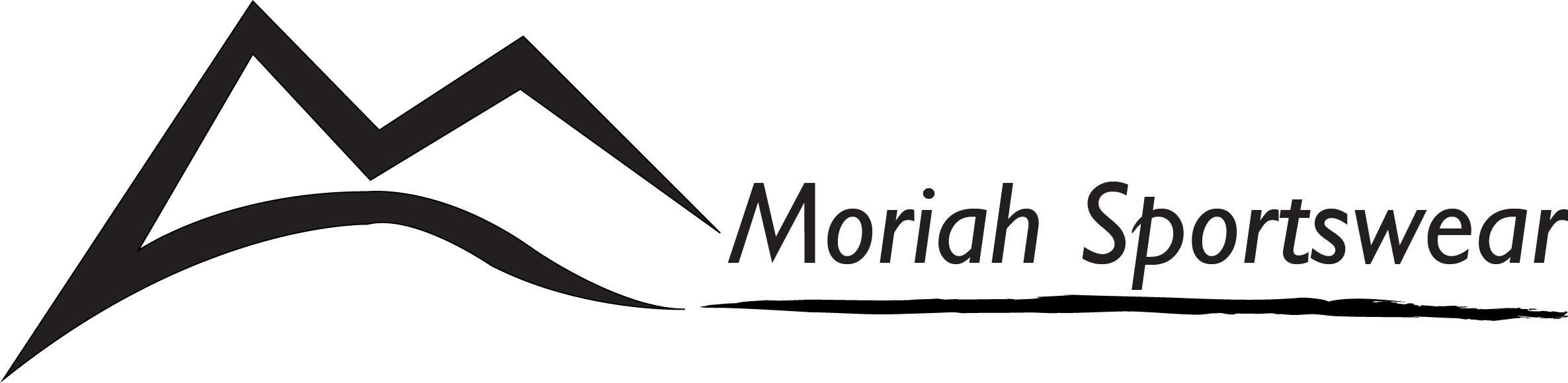 Moriah Sportswear Logo