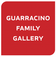 Guarracino Gallery logo