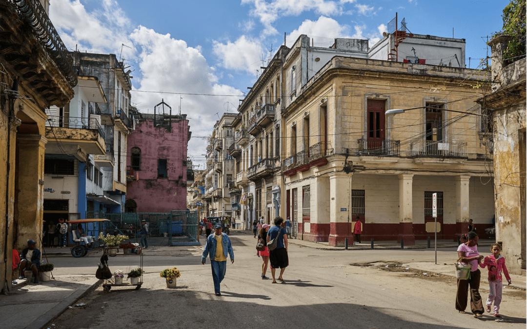 Cuba Study Tour
