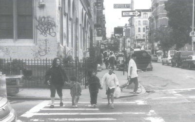 Nueva York, Diaspora City