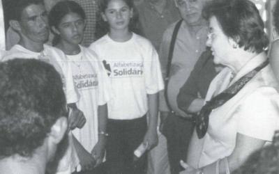Brazil's Comunidade Solidária