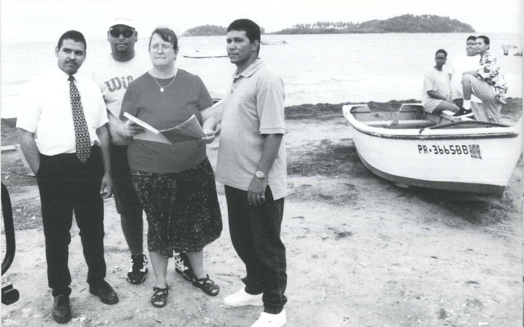 Puerto Rico Community Foundation