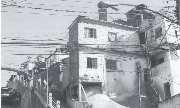 Rio de Janeiro's Favela Tourism