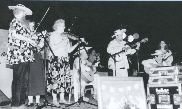 Musical Tourism