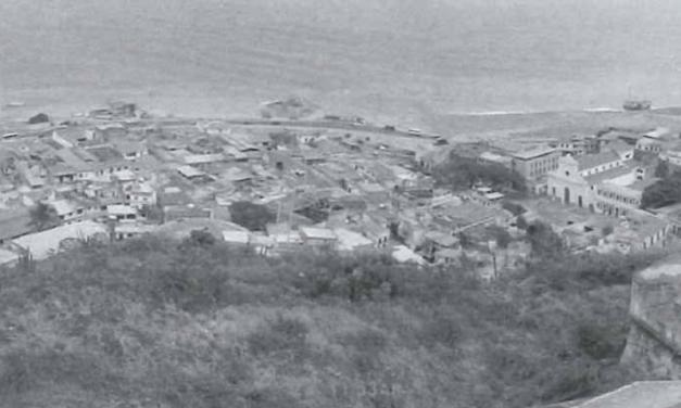 Restoring a Ravaged Venezuelan Coastline