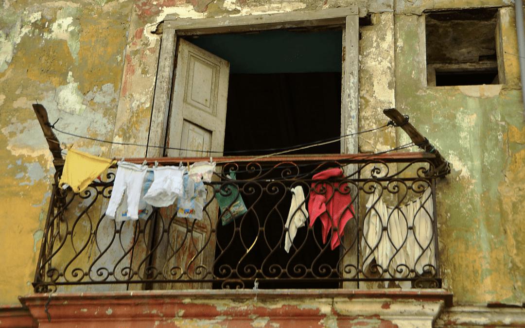 Thinking on Havana