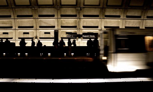 La Boca del Metro