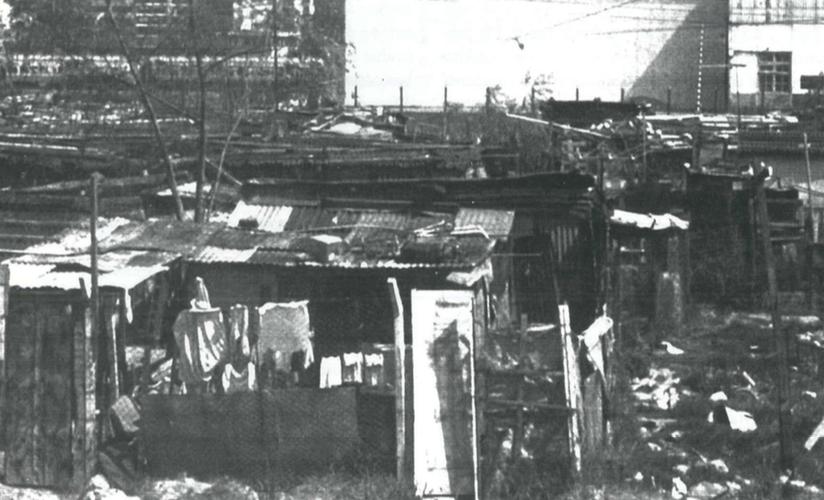 Low-Income Housing in El Salvador