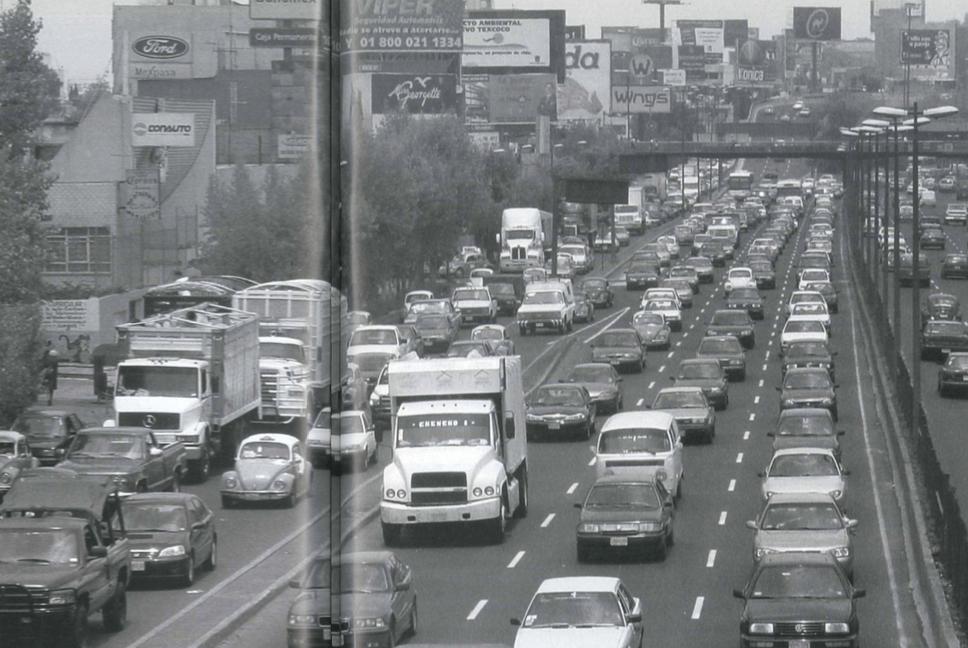 Improving Urban Air Quality