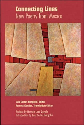 Review of Connecting Lines: New Poetry from Mexico