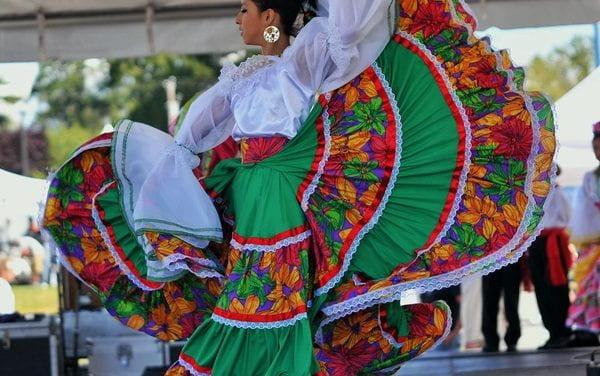 Ballet Folklórico Mexicano