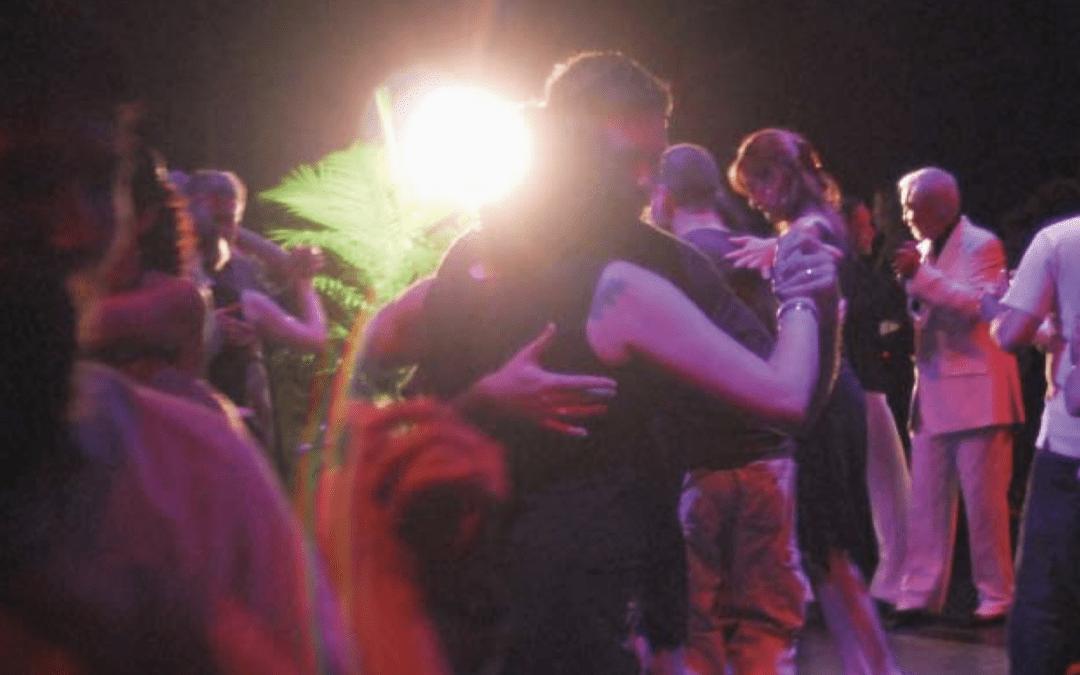 El Tango en el Aula: Mi experiencia en Rochester, New York