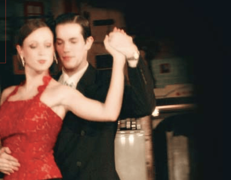 Tango! Dance the World Around: Global Transformations of Latin American Culture