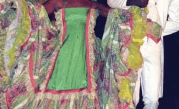 Cuba's Tumba Francesa Diaspora Dance, Colonial Legacy