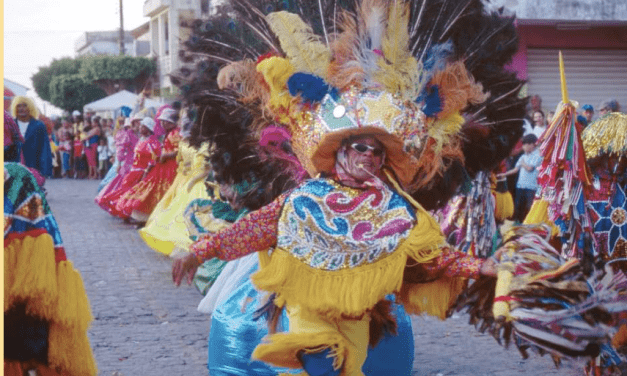 Caboclo Ritual Dance: Bringing the Juke-Joint into the Church