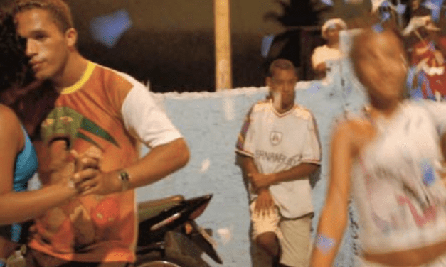 The Meanings of Samba: What has happened to the dance of racial democracy?