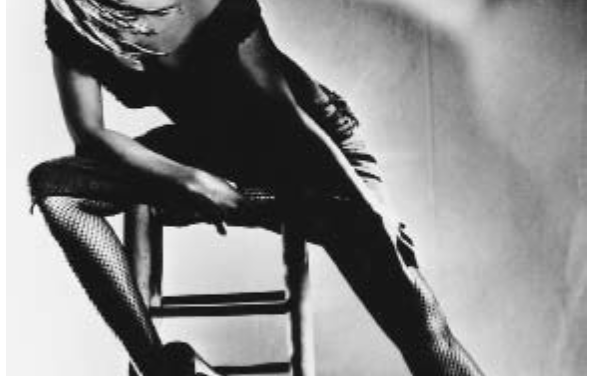 Dance and the Cold War: Exports to Latin America