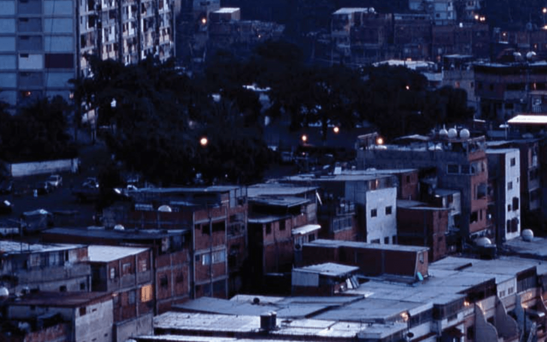 Plan Caracas, 1974-1976 (revisited)