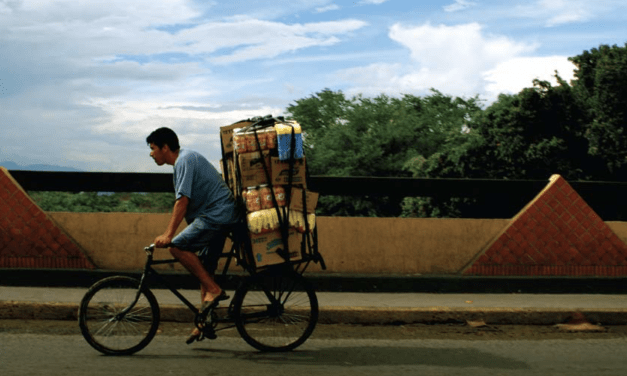 Meditations on Venezuelan Culture Today: Living with Contradictions