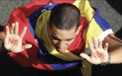 Forum Venezuela: Moving Students, Student Movements