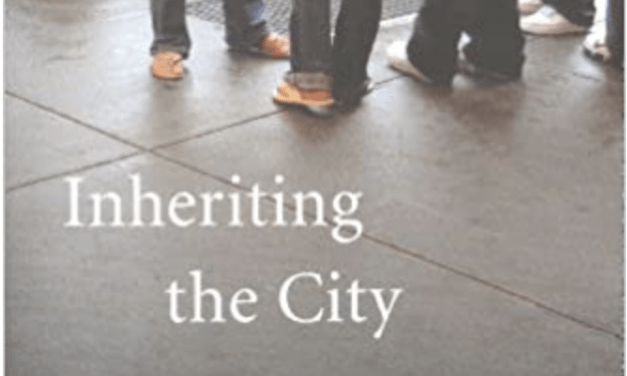 A Review of Inheriting the City: The Children of Immigrants Come of Age