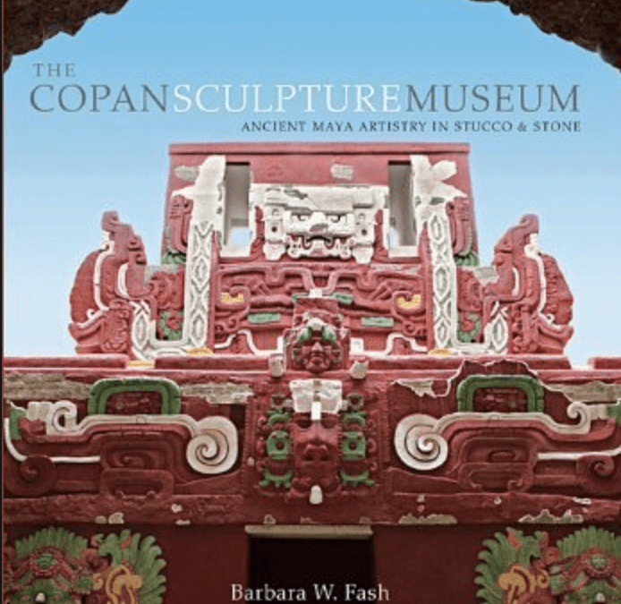 The Copan Sculpture Museum: Ancient Maya Artistry in Stucco and Stone