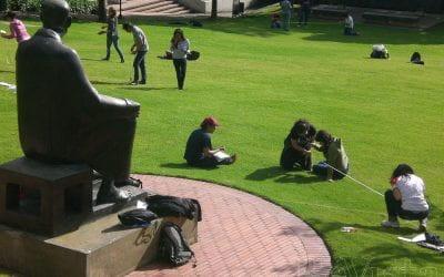 First Take: Innovating Universities