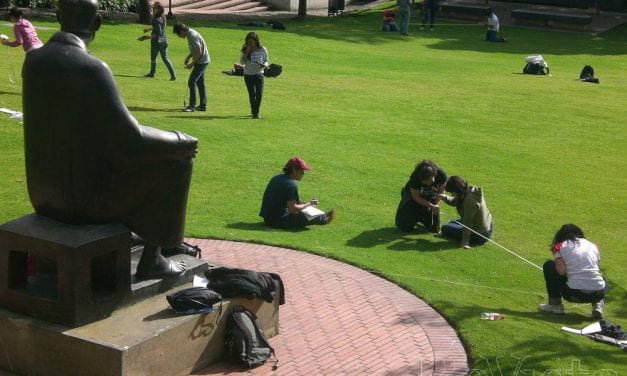 Maintaining Academic Excellence in Latin American Universities