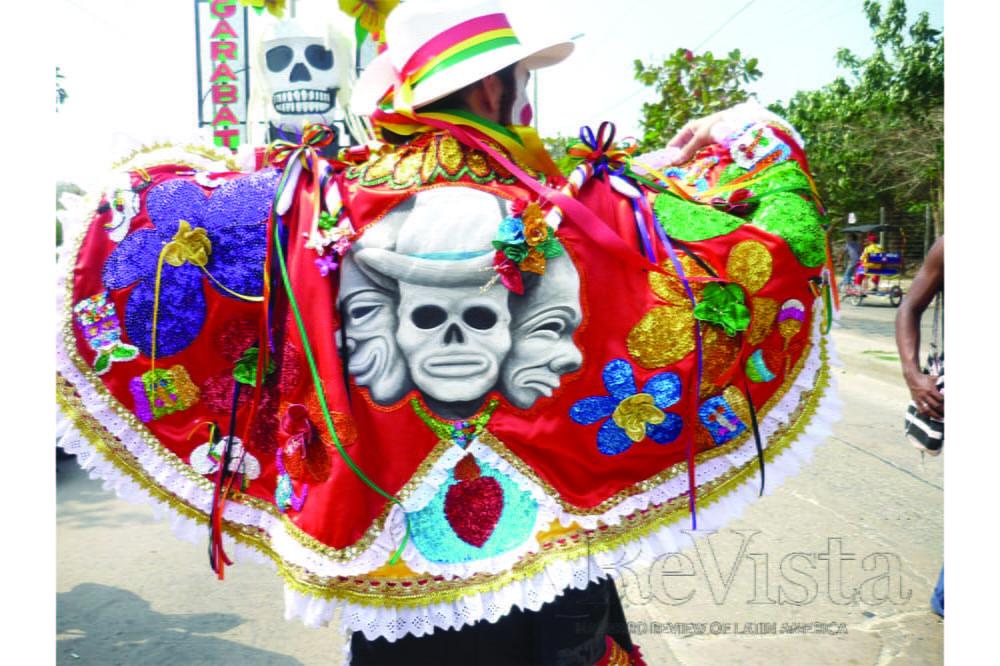 Fiesta and Identity