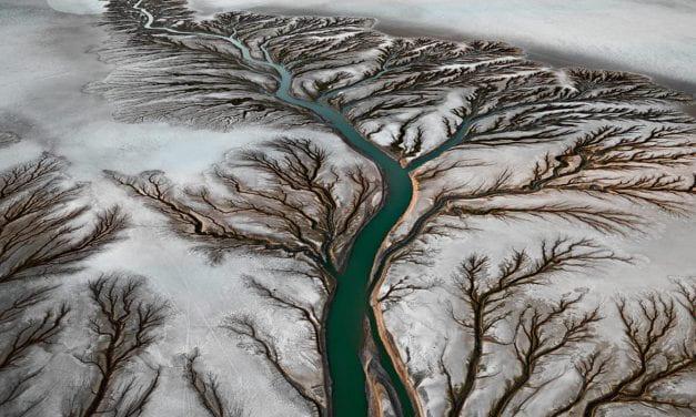 Cruzando My Own River