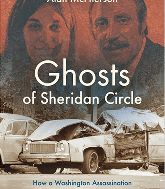 Ghosts of Sheridan Circle