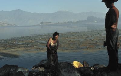 Guatemala: Editor's Letter