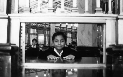 Editor's Letter: The Children