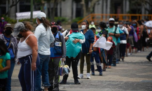 Guatemala: Slow-Motion Collapse