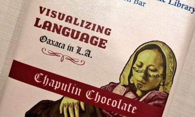 What is Mexican Chocolate?