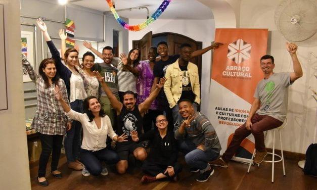 Migrant Aid Organizations in São Paulo during COVID-19