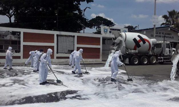Ecuador: From Coronavirus to the Future